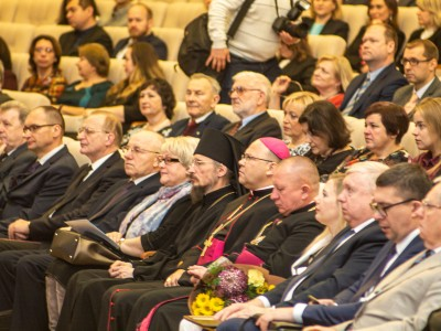 90 гадоў з дня заснавання Інстытута мовазнаўства імя Якуба Коласа